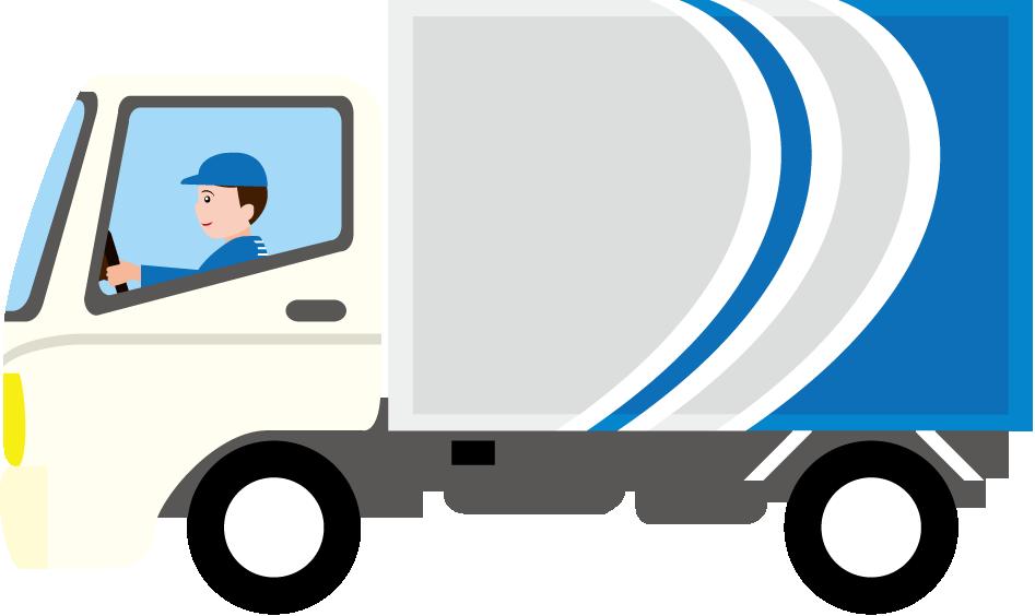 おしぼりレンタル業向け販売配送管理システム楽商 配達名人