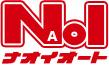 株式会社 ナオイオート様ロゴ