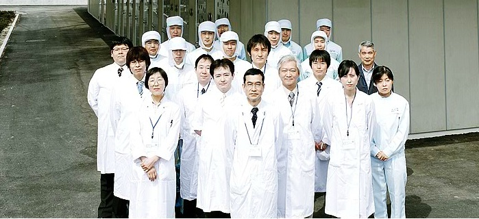 栄香料 株式会社 様