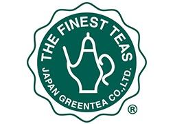 日本緑茶センター 株式会社 様ロゴ