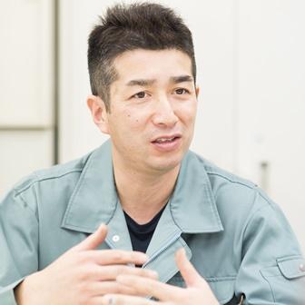テクノセンター長 齊藤昌幸 氏